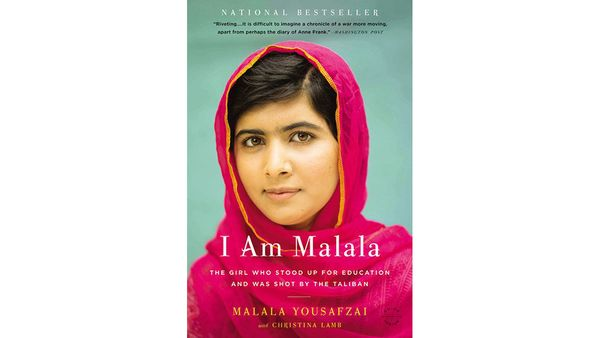 "<em><strong><a href=""http://www.amazon.com/Am-Malala-Stood-Education-Taliban/dp/031628663X?tag=thehuffingtop-20"" target=""_bla"