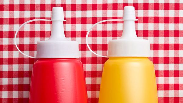 "The simple plastic squeeze bottle that Anthony Bourdain called an ""indispensable tool,"" in his landmark <a href=""http://www.t"