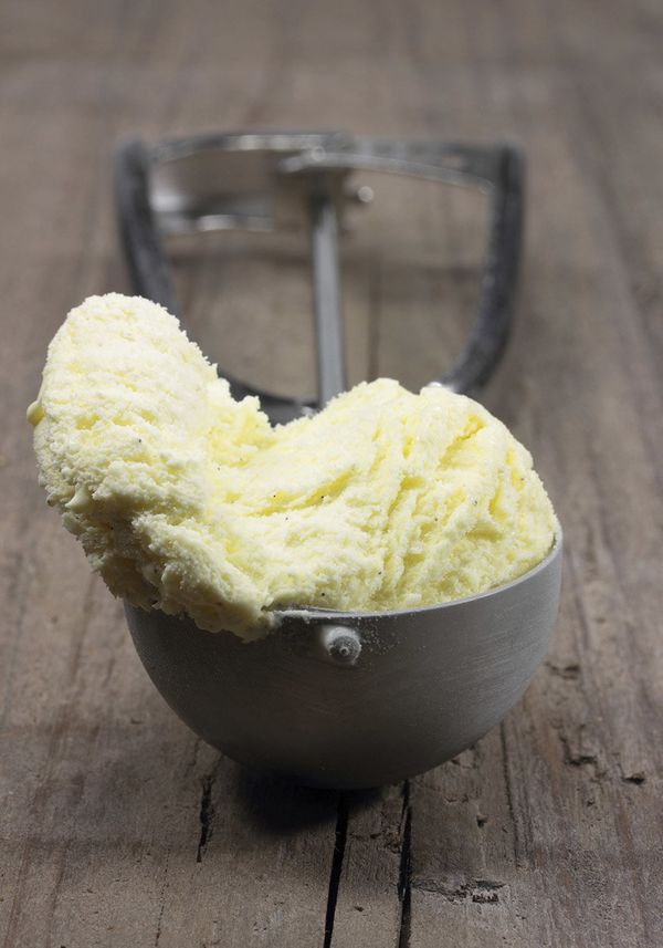 <b>The craving:</b> Ooey, gooey, drizzled-on-deliciousness.  <br><br><b>Try:</b> Dribble olive oil on vanilla ice cream, Gree