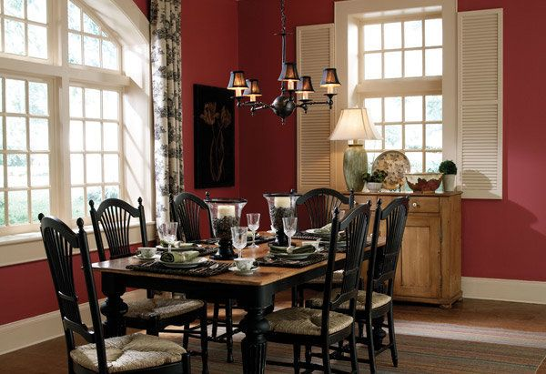 Pantone predicts that marsala will appear most often in kitchens and dining rooms–and not just for its food-inspired name. Re