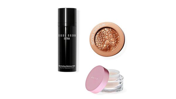 Want allover, everyday luminosity? Here's advice from a trio of experts -- makeup Artists Bobbi Brown, Mally Roncal and Sonia