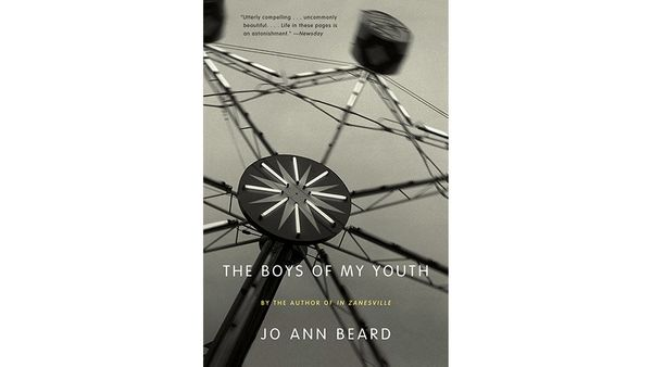 """<b><em><a href=""""http://www.amazon.com/Boys-My-Youth-Ann-Beard/dp/0316085251/?tag=thehuffingtop-20"""" target=""""_blank"""">The Boys o"""