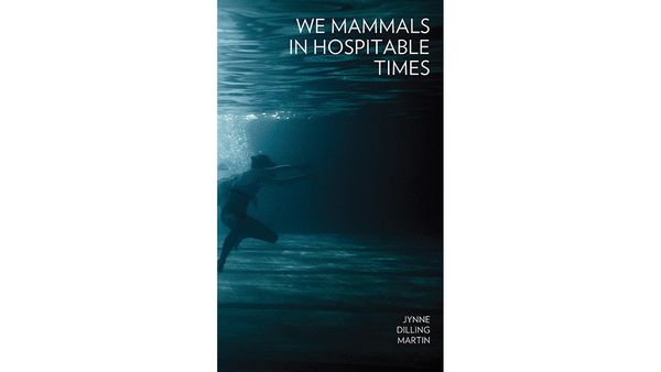"""<b><em><a href=""""http://www.amazon.com/Mammals-Hospitable-Carnegie-Mellon-Poetry/dp/0887485960?tag=thehuffingtop-20"""" target=""""_"""