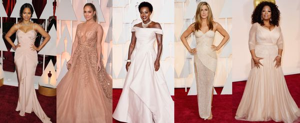 """If there's anything we learned from Zoe Saldana, <a href=""""http://www.huffingtonpost.ca/2015/02/22/jennifer-lopez-oscars-2015_"""