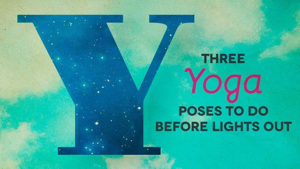 """Edward Vilga, a yogi with 30 years' experience and the author of <em><a href=""""http://www.amazon.com/Yoga-In-Bed-Asanas-Pajama"""