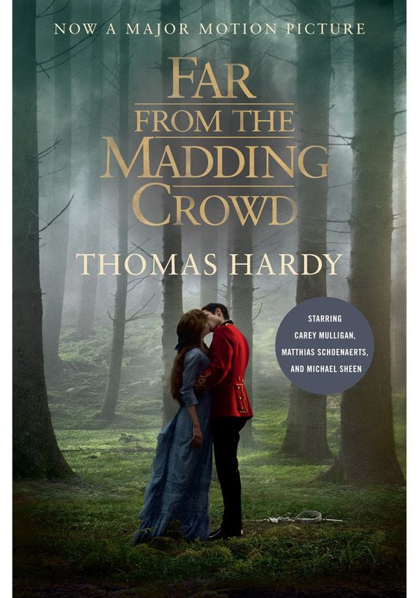By Thomas Hardy<br> 448 pages; Vintage Classics  <br> <br> Our kind of Victorian romance, this story combines old-fashioned c