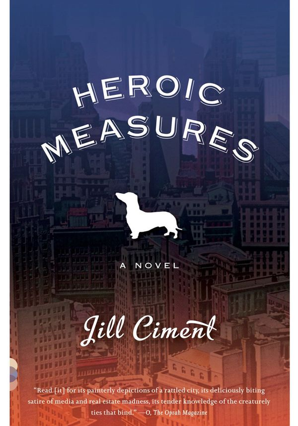 "By Jill Ciment<br> 208 pages; Vintage Contemporaries  <br> <br> Based on Jill Ciment's 2009 novel and retitled <a href=""http:"