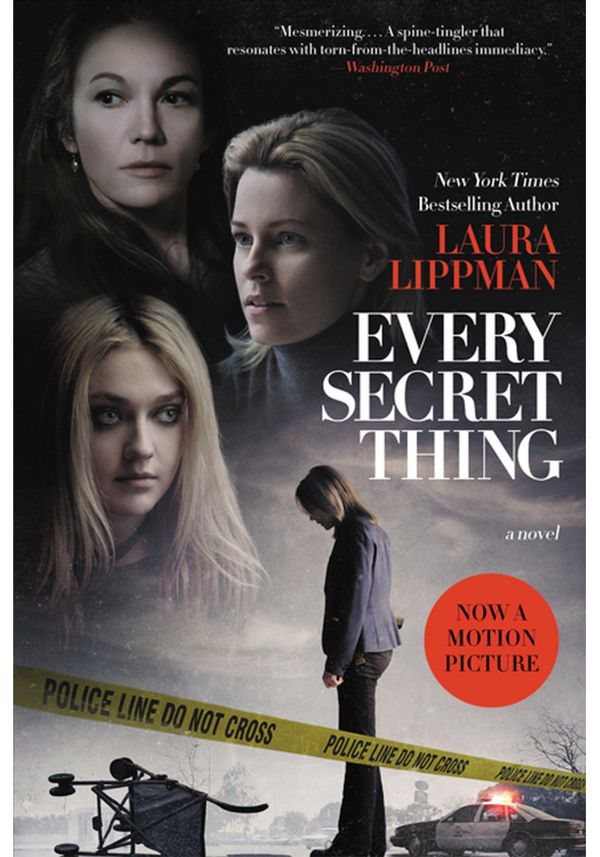 "By Laura Lippman<br> 448 pages; William Morrow Paperbacks <br> <br> The thriller <em><a href=""http://www.imdb.com/title/tt170"