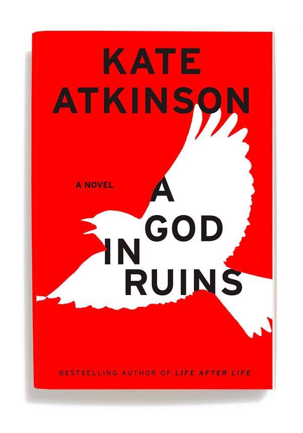 "Kate Atkinson's <em><a href=""http://www.oprah.com/book/Life-After-Life_1?editors_pick_id=43404"" target=""_blank"">Life After Li"