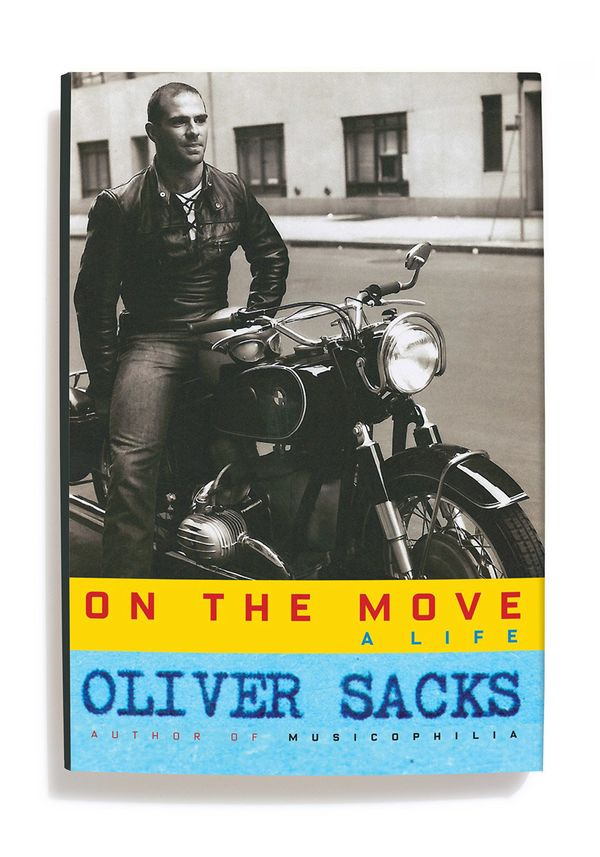 """In February, best-selling writer and physician <a href=""""http://www.nytimes.com/2015/02/19/opinion/oliver-sacks-on-learning-he"""
