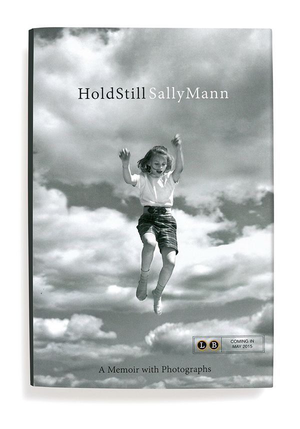 Sally Mann, whose best-known images are of her naked children, of black models posing as slaves, and of eerie, Spanish moss–d