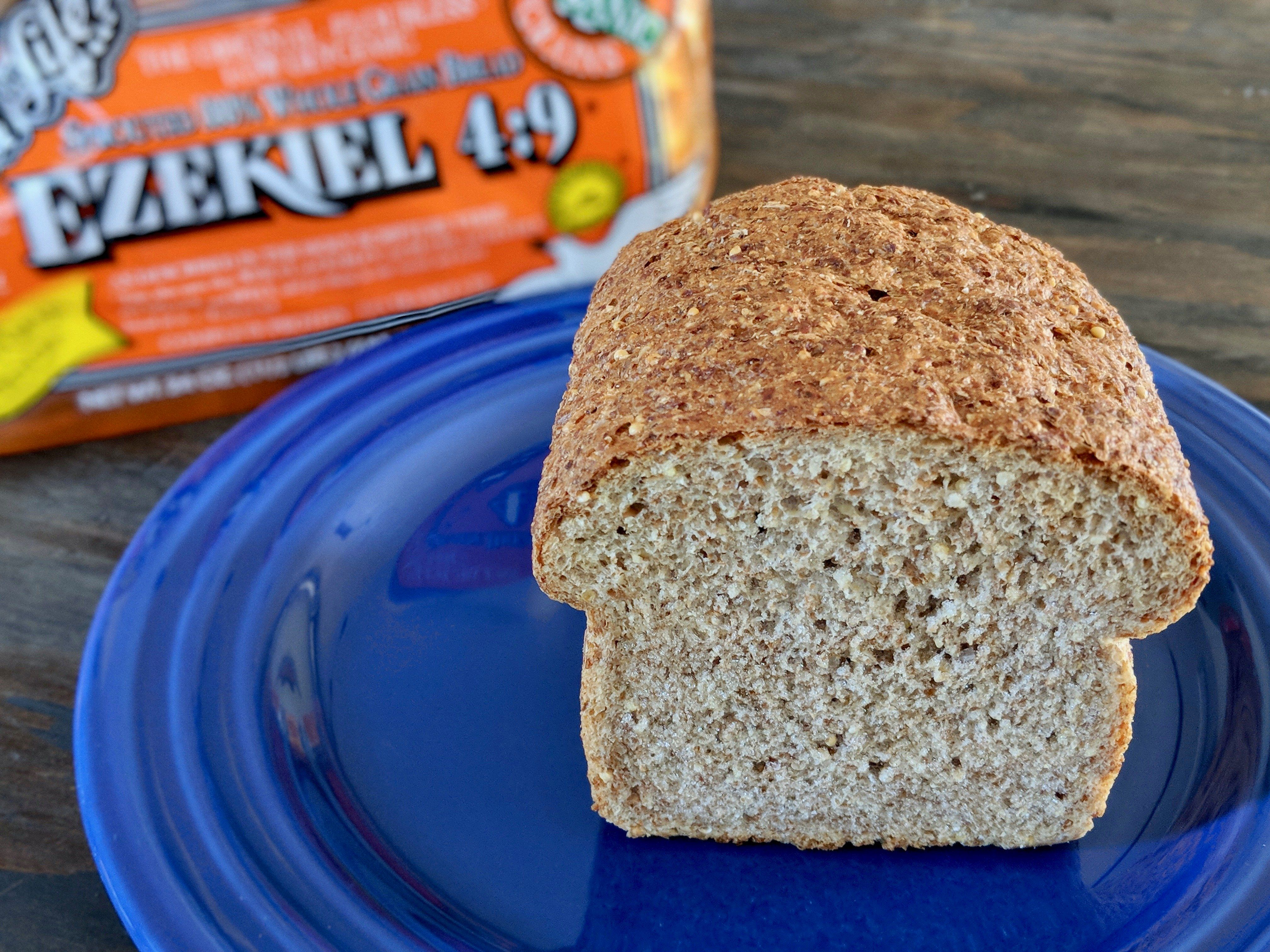 The Weird Story Behind Ezekiel 4:9 And The Bread It Inspired