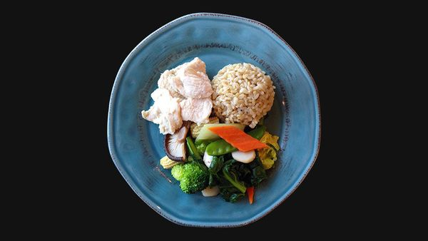 <strong>Best bet:</strong> Just about any Chinese dish can be made healthier by ordering it steamed with sauce on the side an