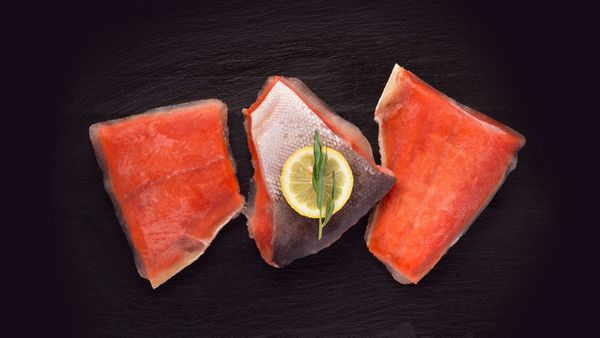 <b>Why it's worth trying:</b> Since salmon, tilapia, cod and other fish cook so quickly normally, the few extra minutes you n