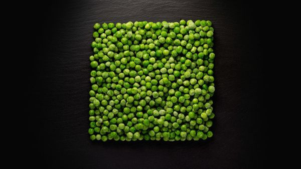 <b>Why it's worth trying:</b> Like steak, peas, carrots and other veggies also taste better when you cook them frozen instead