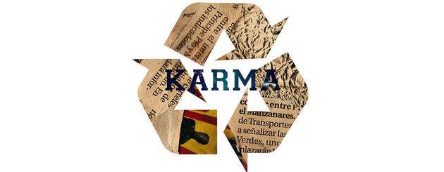 Karma: What Goes Around Comes Around | HuffPost