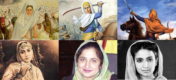 10 Sikh Women You Should Know and Why You Should Know Them