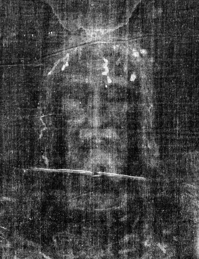 Shroud of turin carbon dating results of the voice