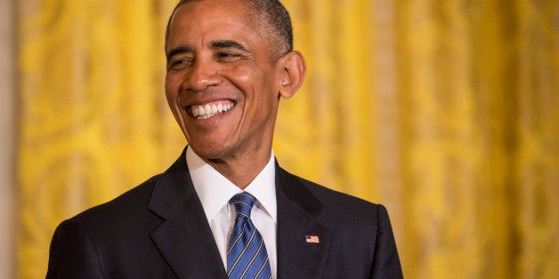 Washington, D.C.  On Tuesday, August 2, in the East Room of the White House, President Barack Obama, and Prime Minister Lee H