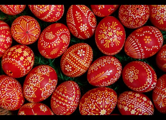 Easter Eggs: History, Origin, Symbolism And Traditions   HuffPost