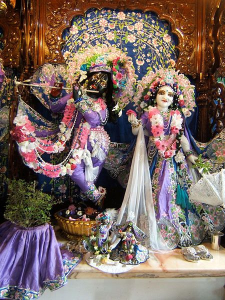 The Honorable Lord Krishna: A Prophet Of Allah | HuffPost
