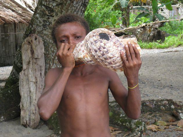 Shark Callers: The Daring Spiritual Practice Of Papua New Guinea