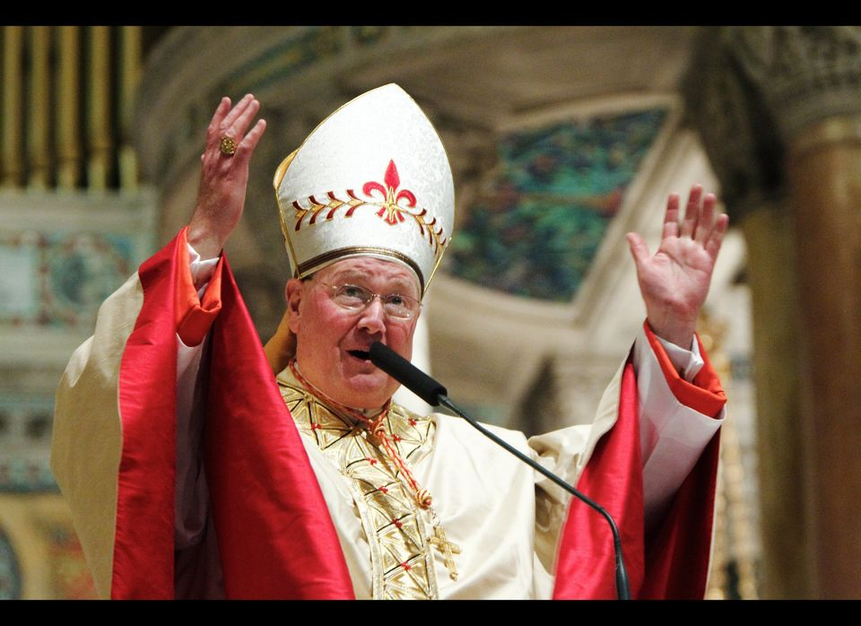 Cardinal Timothy Dolan, the Archbishop of New York and the president of the U.S. Conference of Catholic Bishops, will offer t