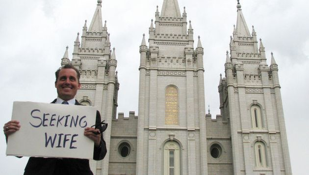 LDS Dating culture