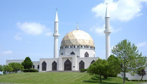 Description 1 The Islamic Center of Greater Toledo, Ohio, in  ... Wood County, Ohio Category:Mosques in the United States Cat