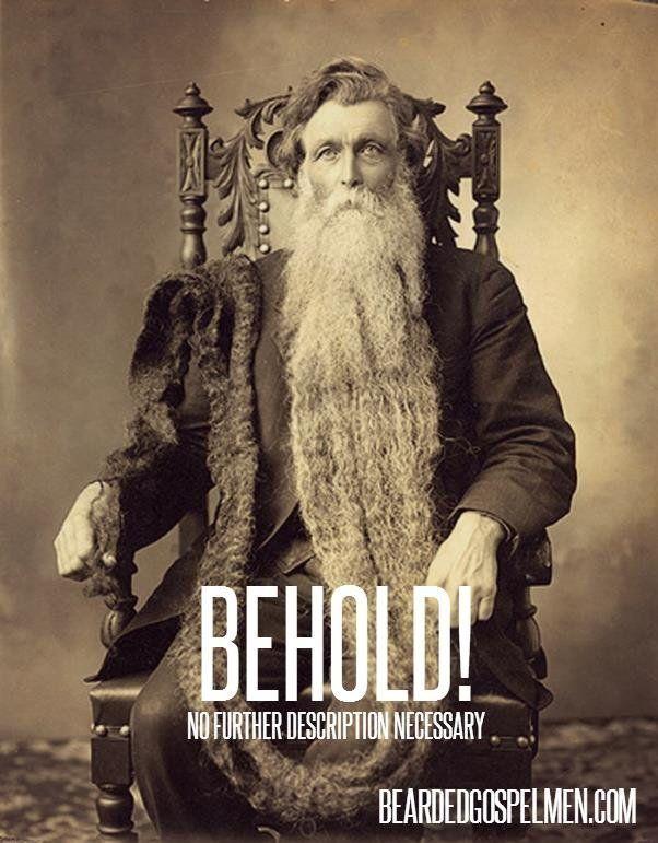 """See more at <a href=""""http://bgospelm.tumblr.com/"""">BeardedGospelMen.com</a>"""