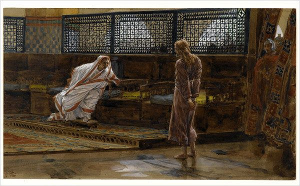 title  | description 1 Christ before Pilate from the series The Life  ... Category:The Life of Jesus Christ by James Tissot C