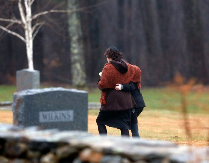Sandy Hook Shooting Victims' Funeral Preparations Take Toll