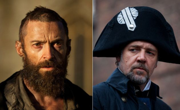 Valjean And Javert The Two Christianities Of Les Miserables