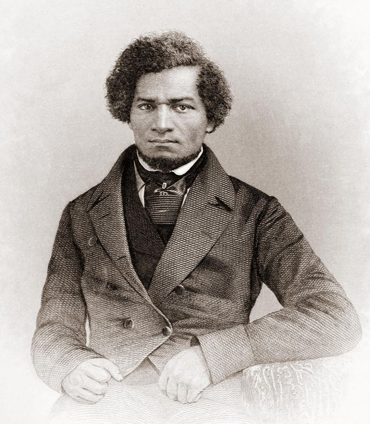 2007-09-20 22:09 en:User:Fconaway | Fconaway  288×324×8 (19090 bytes) Summary Portrait of Frederick Douglass as a younger man