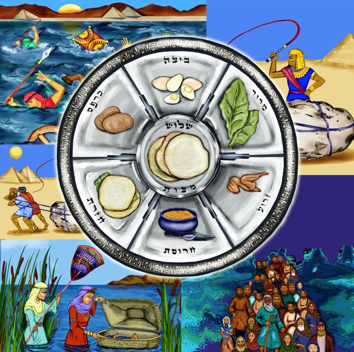 Innovative and Fun Passover Seder Ideas | HuffPost