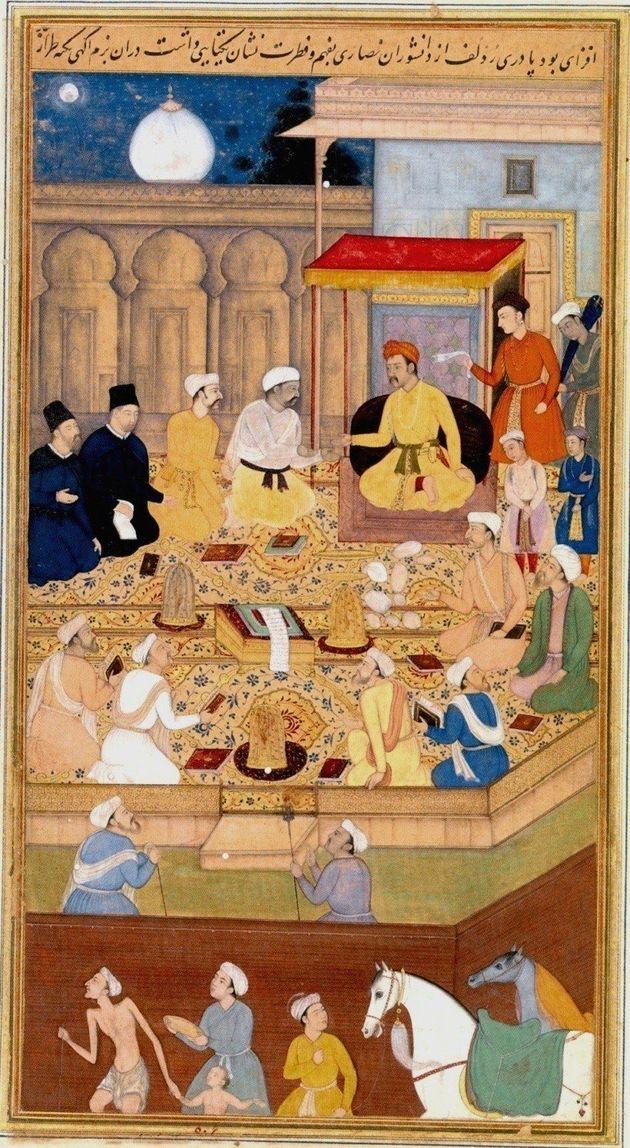 Finding Tolerance in Akbar, the