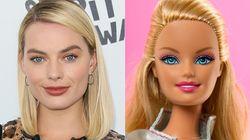 Margot Robbie In Talks To Star In Barbie