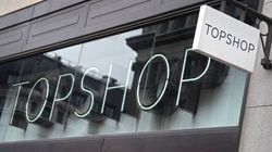 Topshop Apologises After Taking Down Pro-Feminism Pop-up