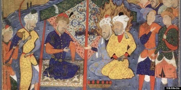 Dhul-Qarnayn: An Ideal Muslim Leader | HuffPost