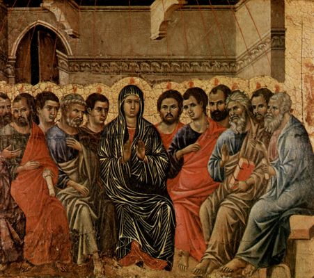 Pentecost 2014: History, Facts And Traditions | HuffPost