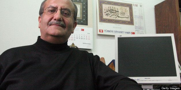 Hakki Unal, a professor at Ankara University's Divinity School and head of the government-backed Hadith reform project, says