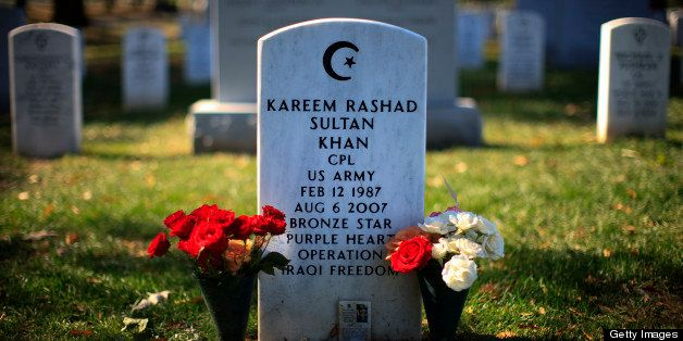 Kareem Rashad Sultan Khan was invoked by Gen. Colin Powell in his endorsement of Sen. Barack Obama on Sunday+=s 'Meet the Pre