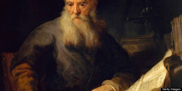 The Apostle Paul Lived and Died as a Dedicated Jew | HuffPost