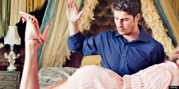 Christian Domestic Discipline Promotes Spanking Wives To
