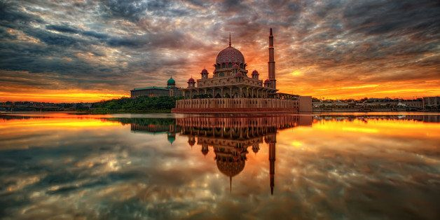 50 Amazing Mosques From Around The World Photos Huffpost