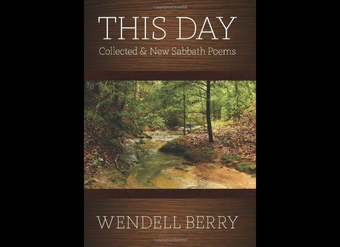 By Wendell Berry