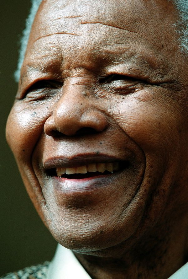 Spiritual Quotes Of Nelson Mandela Champion Of The Human Spirit