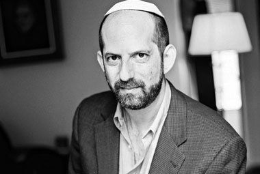 "Rabbi David Dunn Bauer is ""hot and sexy, diving into that Torah with a queer eye."" Rabbi Bauer is currently the Director for"