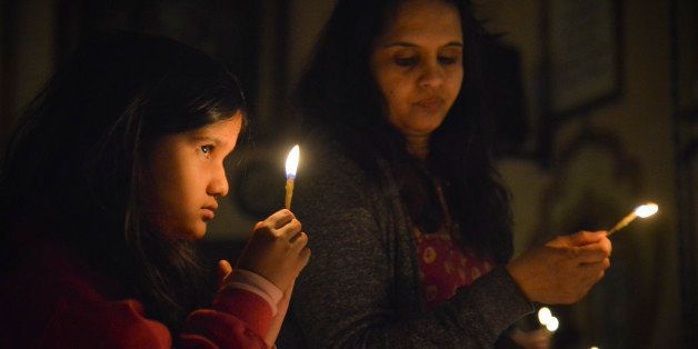 POTOMAC, MD - NOVEMBER 3: