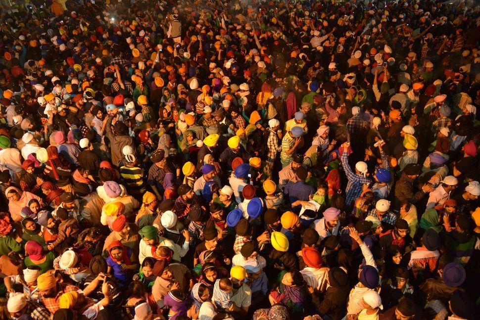 Sikh Festivals and Holy Days